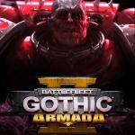 Battlefleet Gothic: Armada 2 Обложка