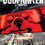 Dogfighter: World War 2 Обложка