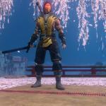 Sekiro: Shadows Die Twice Скорпион