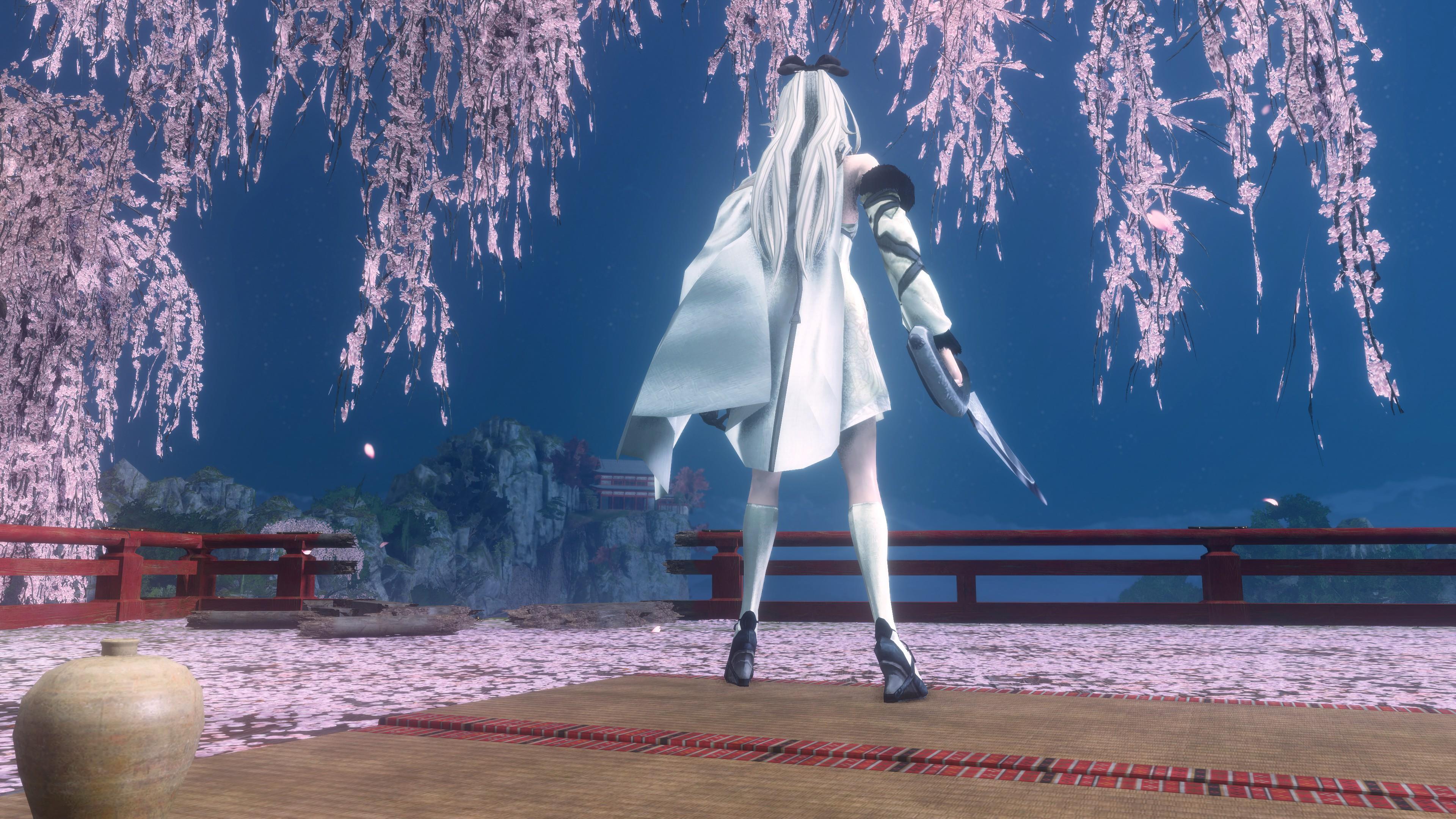 Zero - Sekiro: Shadows Die Twice