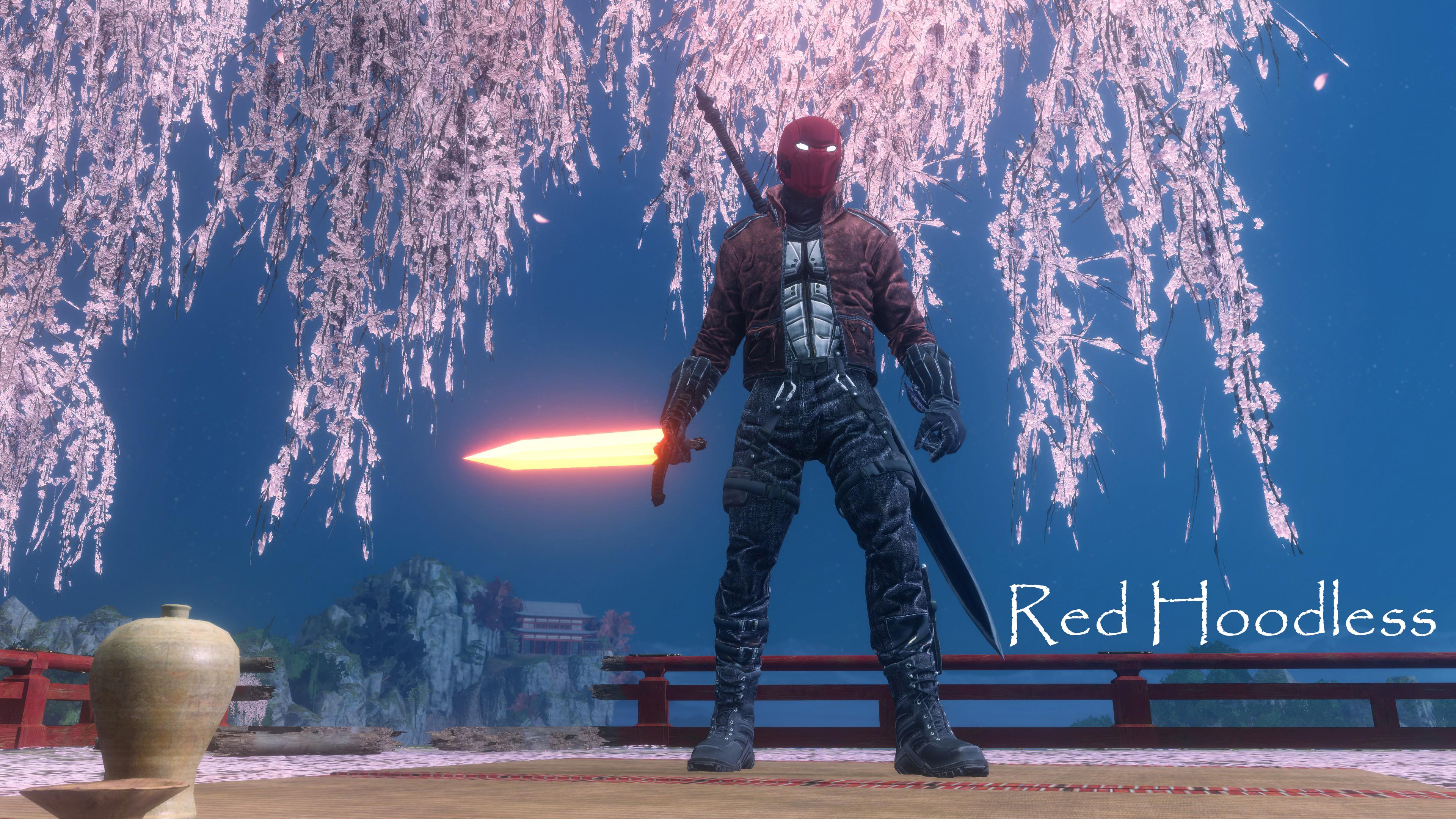 Красный Колпак - Sekiro: Shadows Die Twice