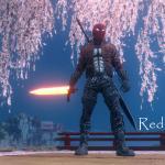 Sekiro: Shadows Die Twice Красный Колпак