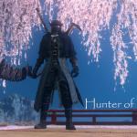 Sekiro: Shadows Die Twice Охотник