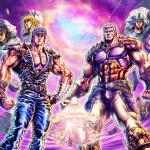 Fist of the North Star: Legends ReVIVE Арт