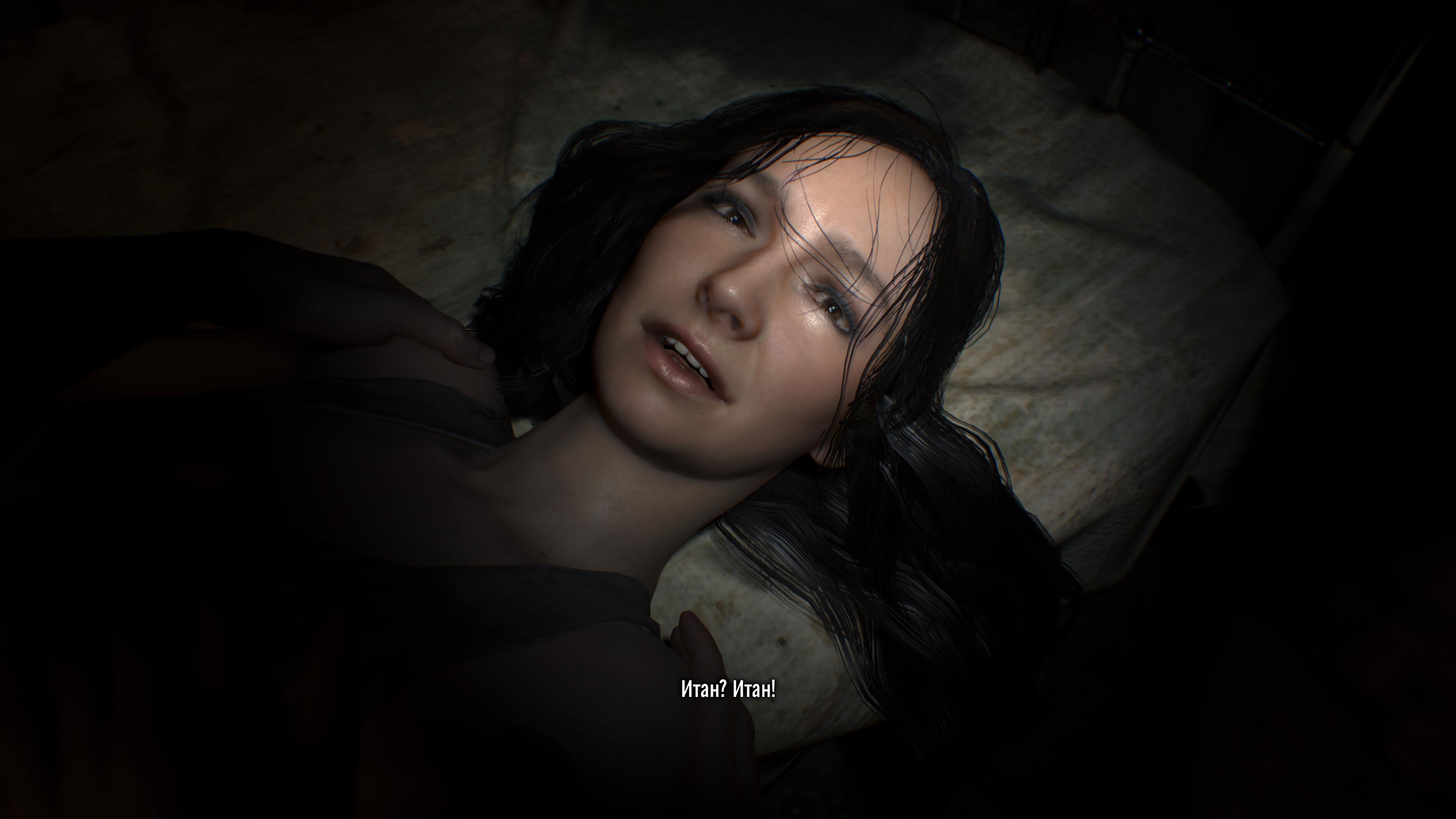 Resident Evil 7: Biohazard скриншот Ultra 4k - Resident Evil 7