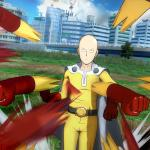 One Punch Man: A Hero Nobody Knows Геймплей