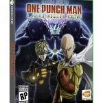 One Punch Man: A Hero Nobody Knows Бокс-арт (Xbox One)