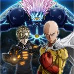 One Punch Man: A Hero Nobody Knows Арт