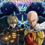 One Punch Man: A Hero Nobody Knows Обложка