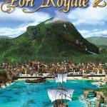 Port Royale 2 Обложка