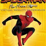 Spider-Man: Far From Home Virtual Reality Обложка