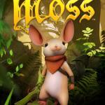 Moss Обложка