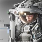 Boundary Астронавт