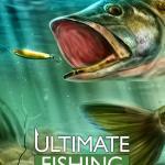 Ultimate Fishing Simulator Обложка