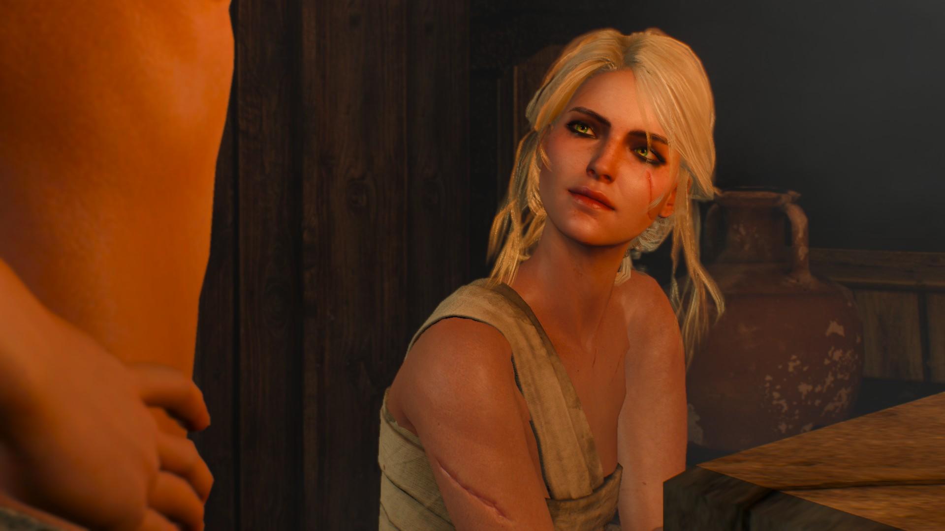 292030_screenshots_20181030211215_1.jpg - Witcher 3: Wild Hunt, the