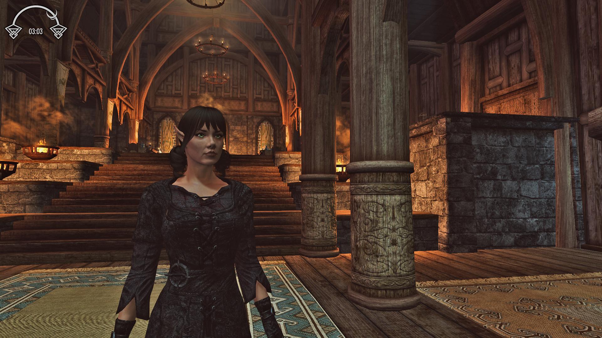 Elf-000.jpg - Elder Scrolls 5: Skyrim, the
