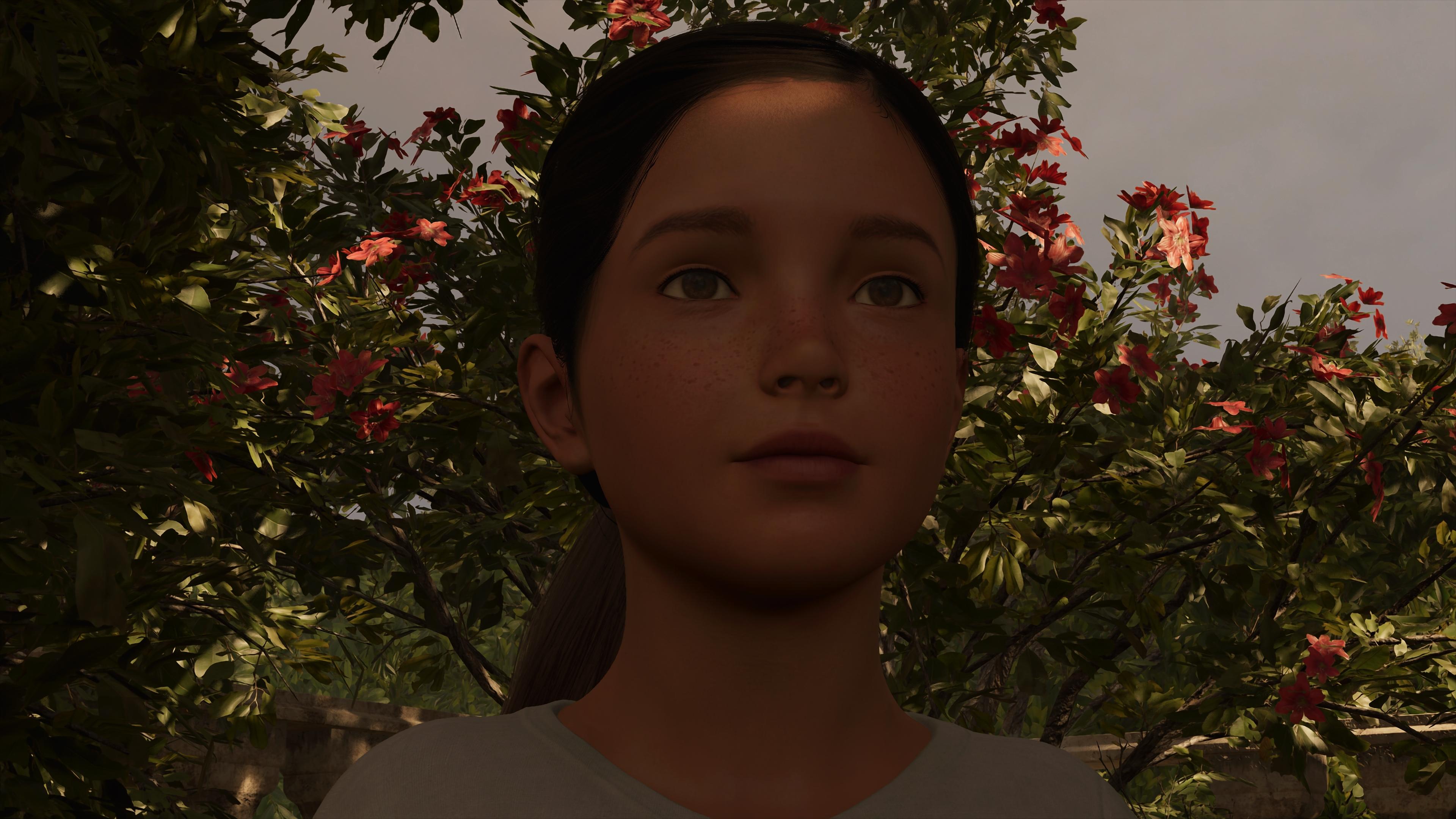 Shadow of the Tomb Raider скриншот с NVIDIA Ansel - Shadow of the Tomb Raider