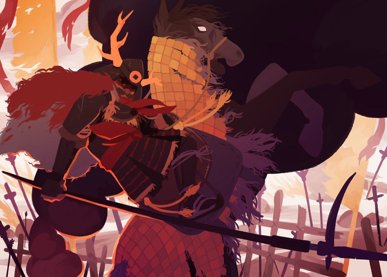 tumblr_pqg85qeKMT1tmcyplo1_1280.jpg - Sekiro: Shadows Die Twice