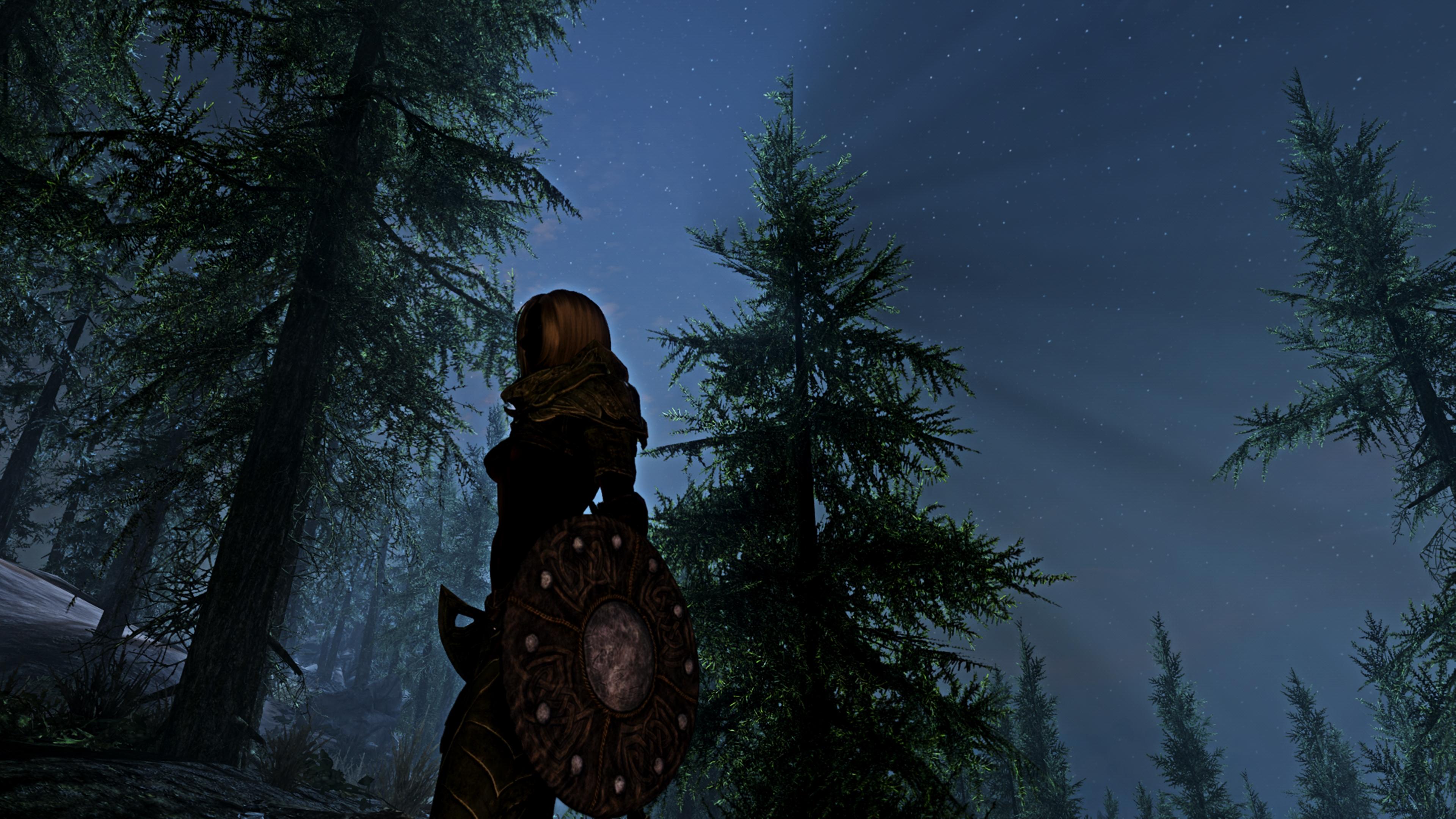 The Elder Scrolls V Skyrim Special Edition Ultra 4k - Elder Scrolls 5: Skyrim, the