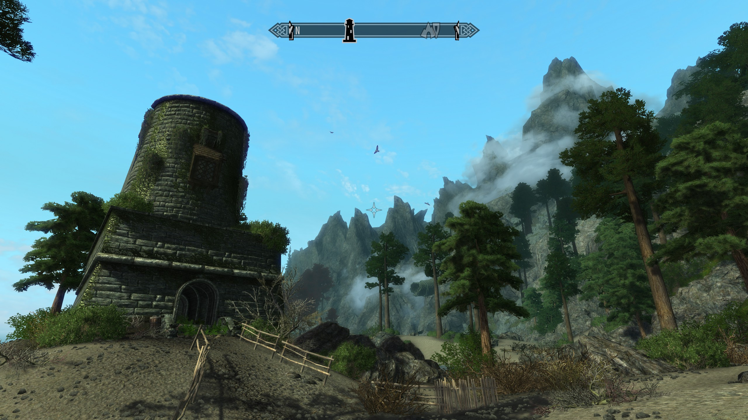 Enderal: Forgotten Stories - Elder Scrolls 5: Skyrim, the