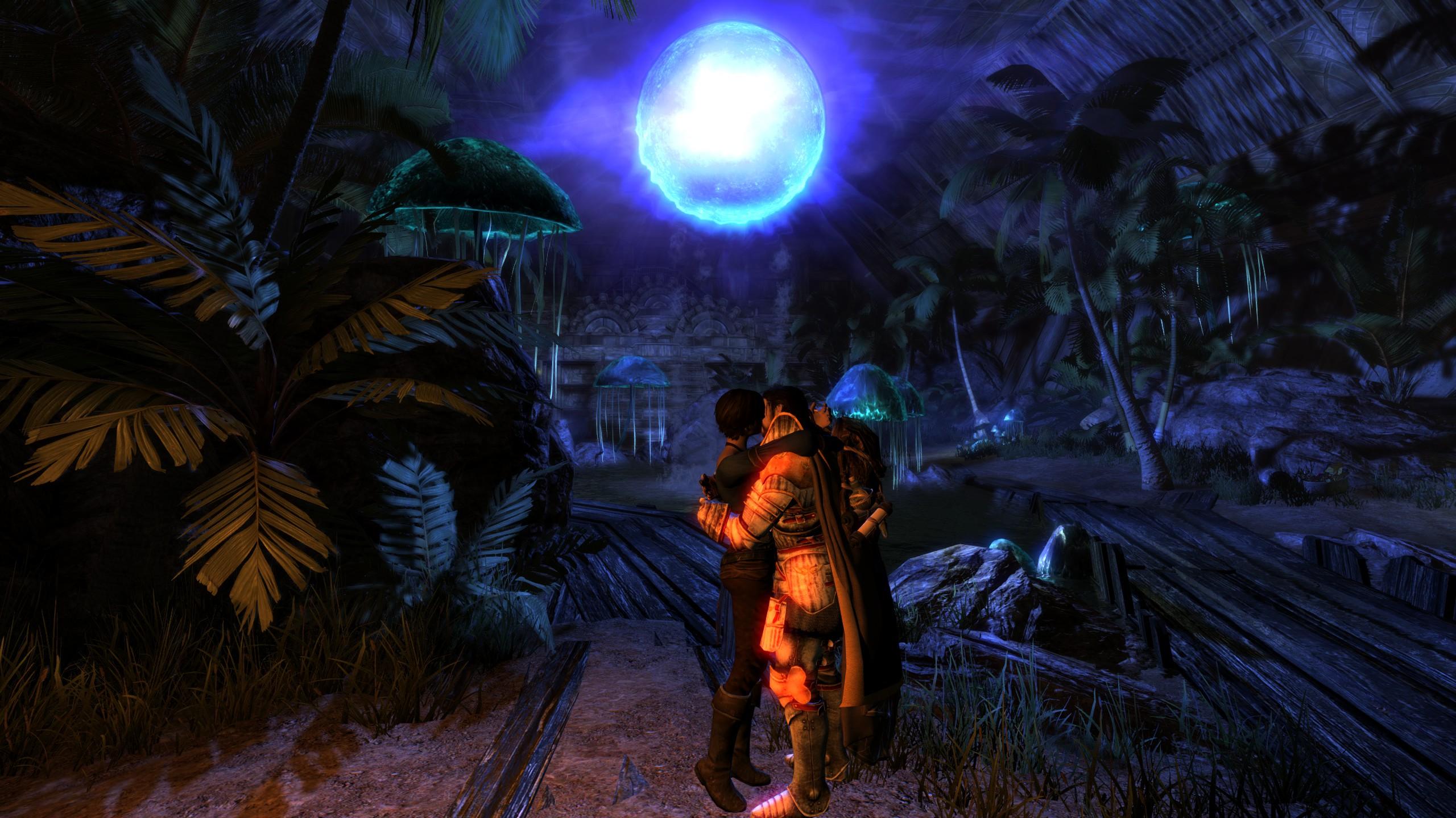 И тут романтикометр взорвался - Elder Scrolls 5: Skyrim, the