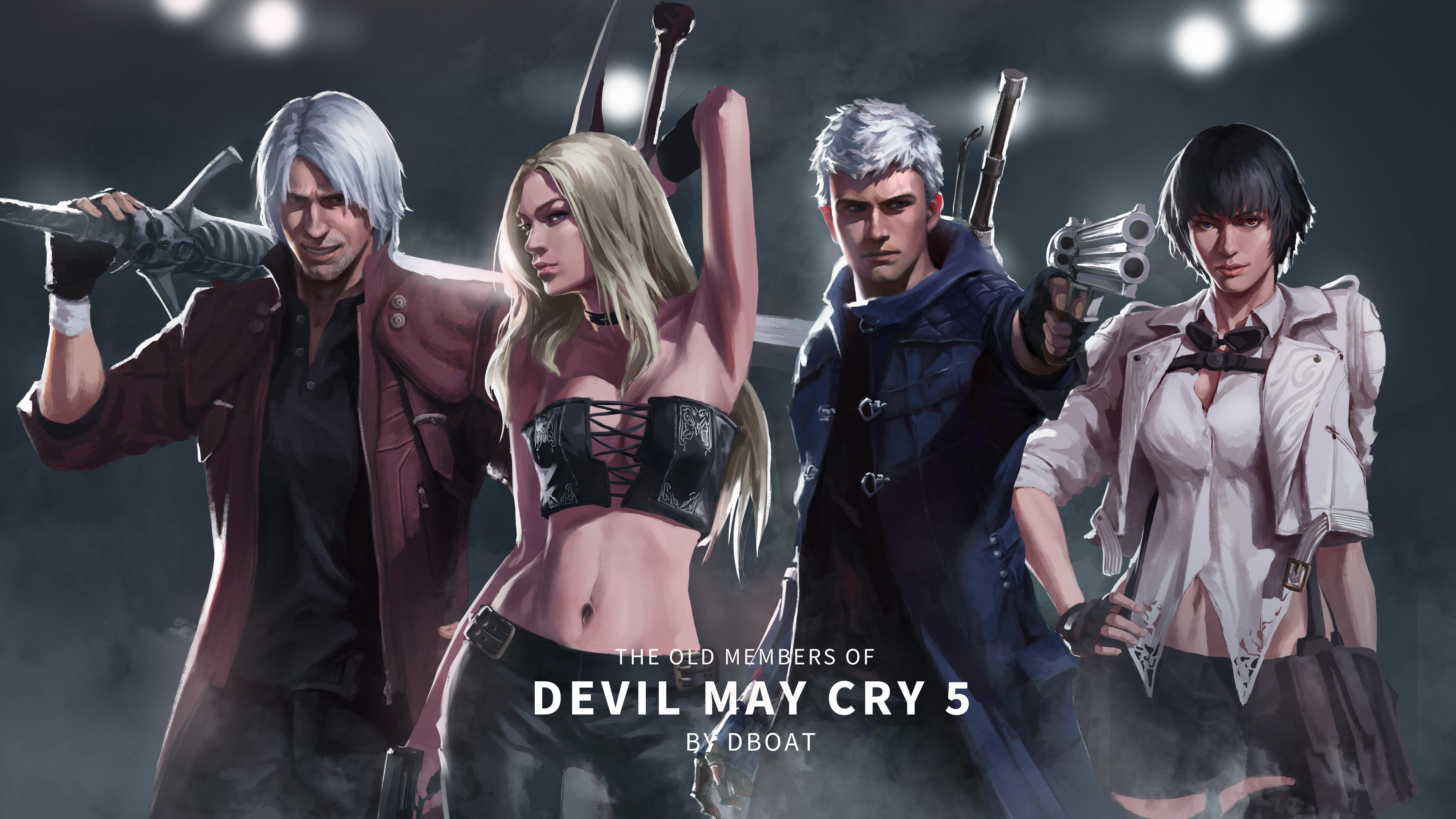 devil-may-cry-5-old-members-4k_1553074753.jpg - Devil May Cry 5