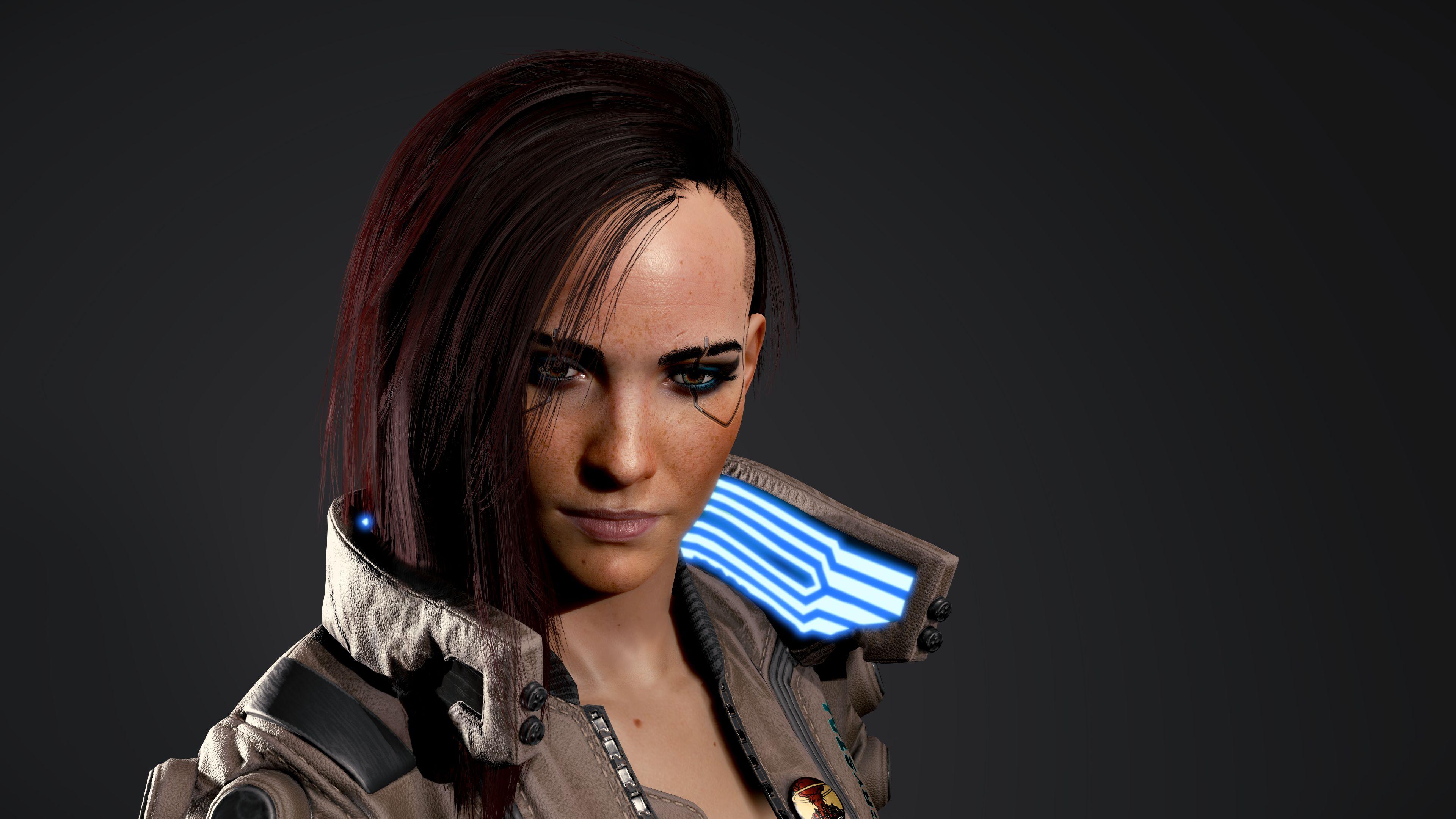 Ви - Cyberpunk 2077