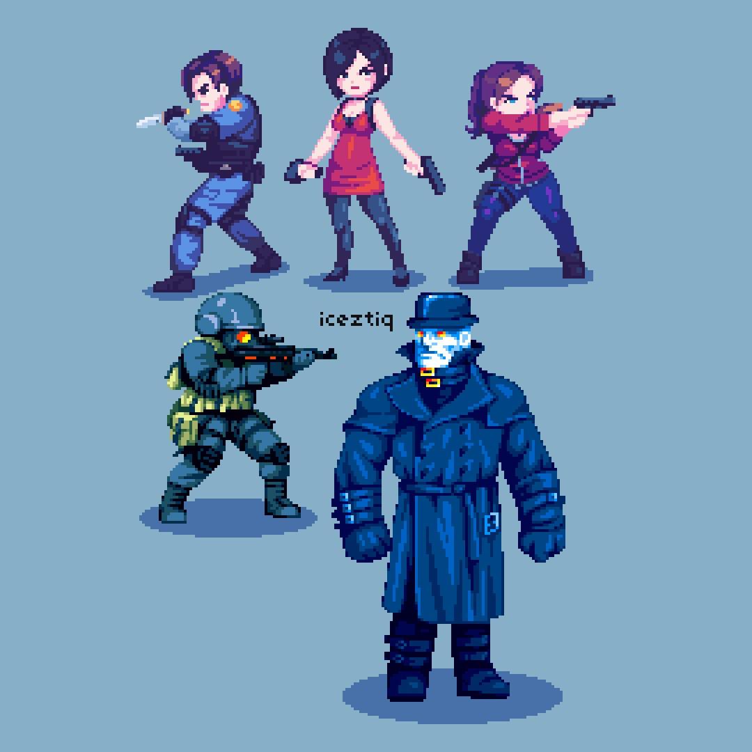 Ya1tUKmFsDs.jpg - Resident Evil 2