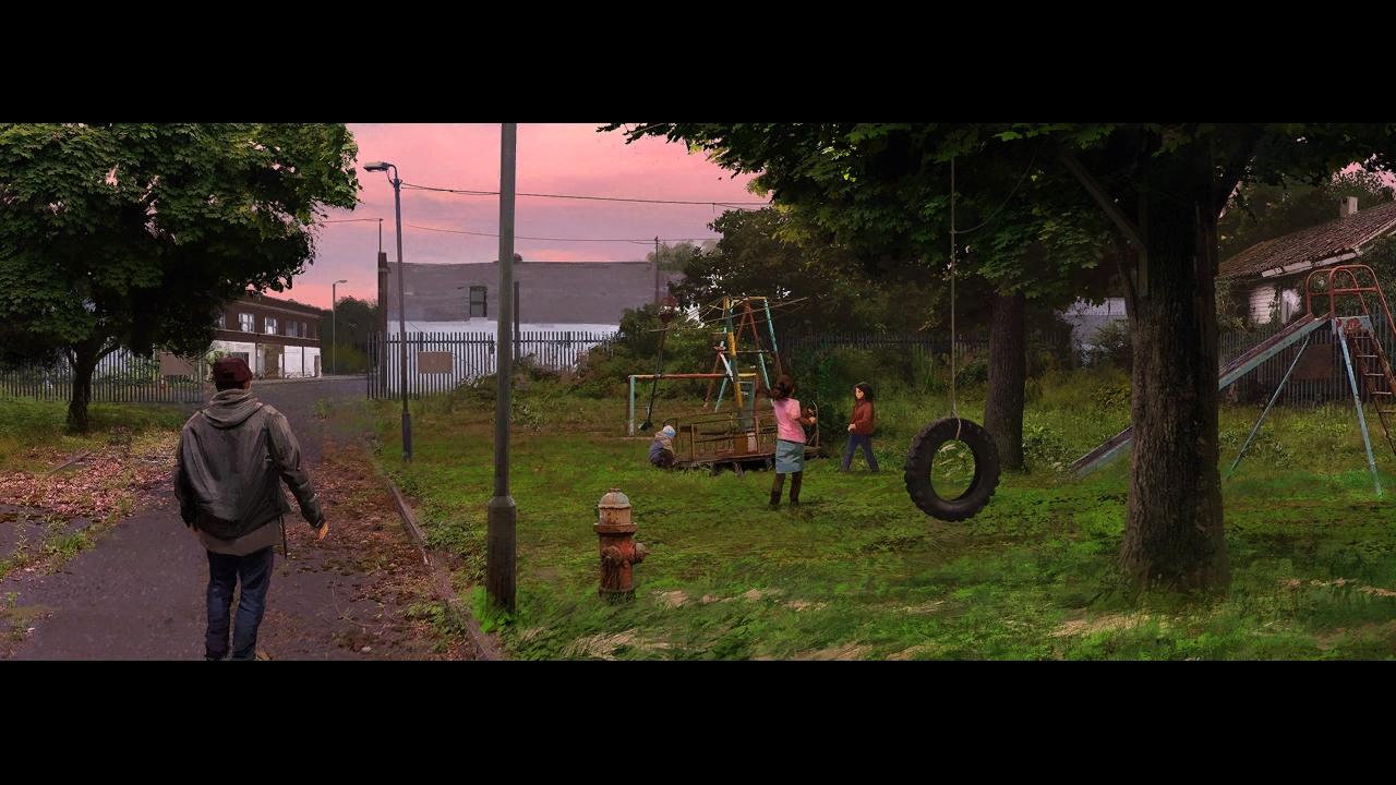 gallery1_psarc playground.jpg - Last of Us, the Арт