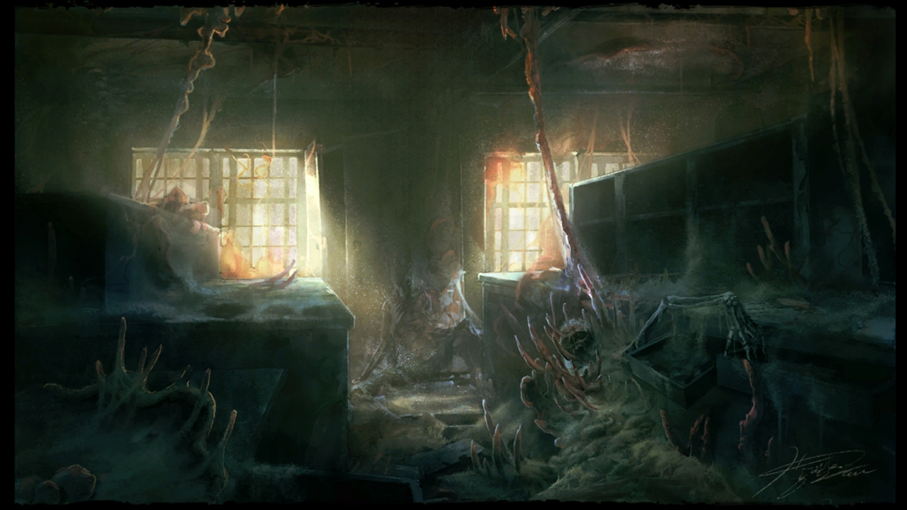 gallery1_psarc room.jpg - Last of Us, the Арт