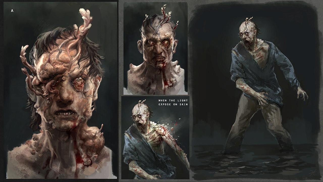 gallery1_psarc stalker.jpg - Last of Us, the концепт-арт