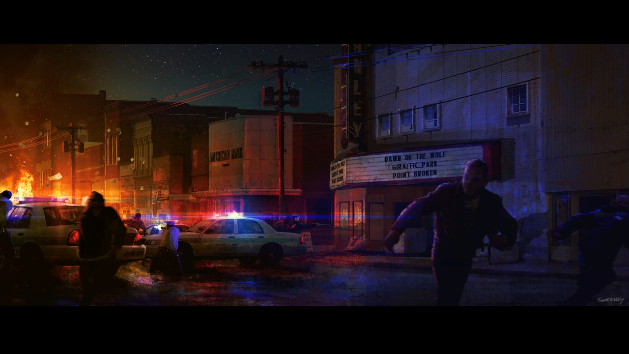 gallery1_psarc theater.jpg - Last of Us, the концепт-арт