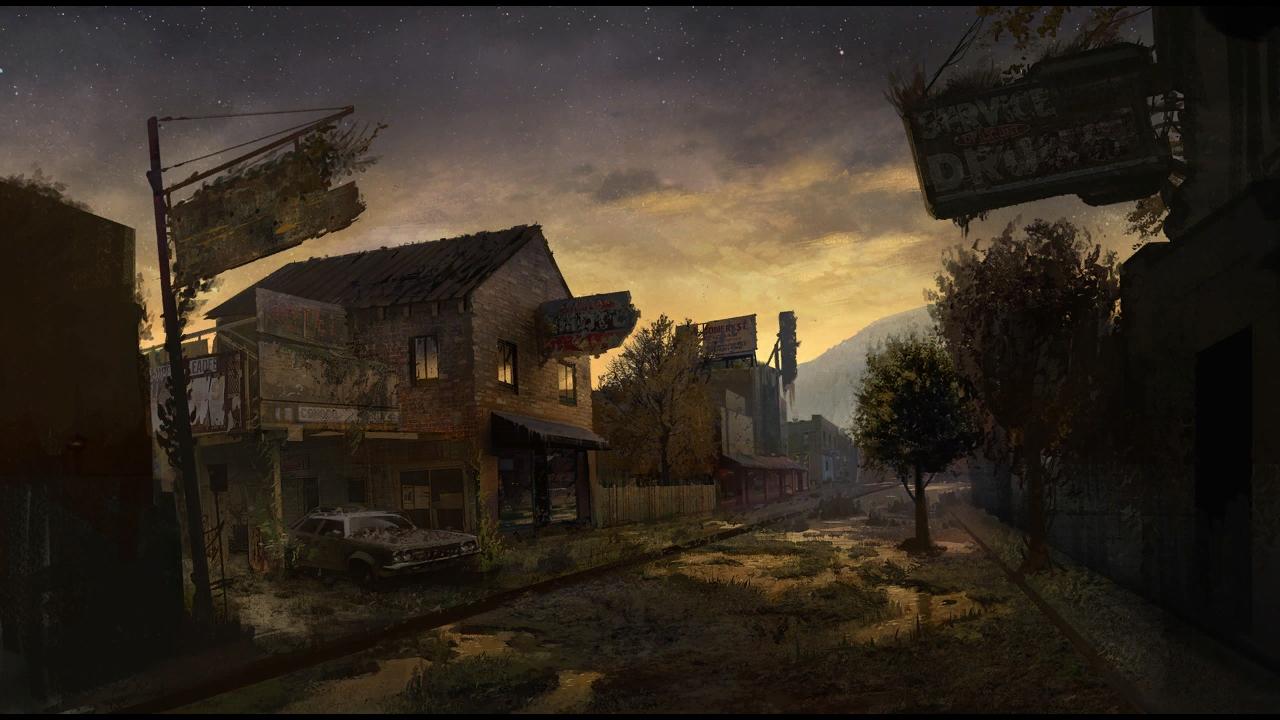 gallery1_psarc Twilight_2.jpg - Last of Us, the Арт