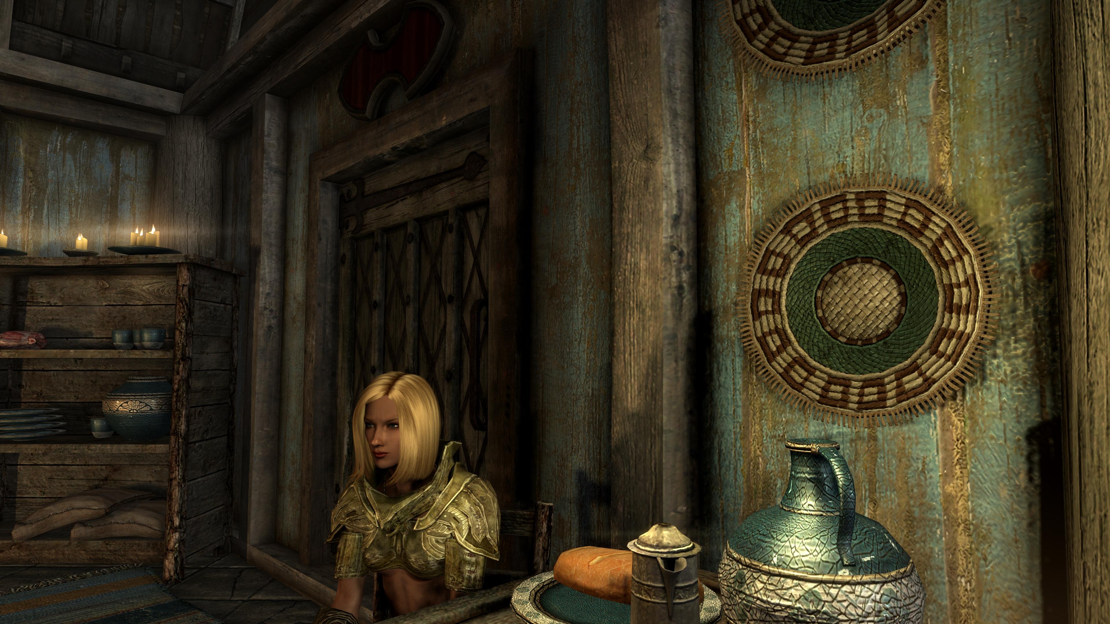The Elder Scrolls V Skyrim Special Edition 4k ultra graphics - Elder Scrolls 5: Skyrim, the