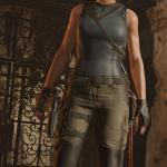 Shadow of the Tomb Raider Shadow of the Tomb Raider скриншот 4k ultra graphics Nvidia GeForce RTX 2080