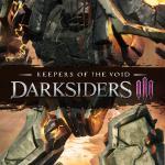 Darksiders 3 Обложка
