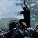 Devil May Cry 5 Костюм и меч Кайло Рена