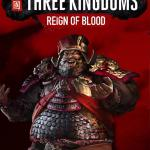 Total War: Three Kingdoms Обложка