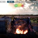 Chernobyl 1986 Геймплей