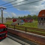 Euro Truck Simulator 2 Графика в Австралии