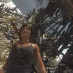 Rise of the Tomb Raider Rise of the Tomb Raider скриншот с Xbox One X
