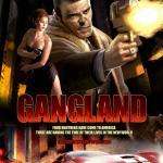 Gangland Обложка