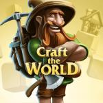 Craft The World Обложка