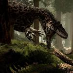 Path of Titans Динозавры