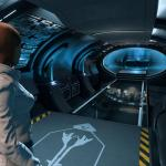 Mass Effect: Andromeda Mass Effect: Andromeda скриншот 4K Ultra с Nvidia GeForce RTX 2080