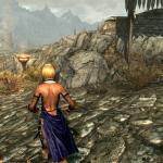 Elder Scrolls 5: Skyrim The Elder Scrolls V Skyrim Special Edition 4k ultra graphics Nvidia GeForce RTX 2080