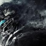 Halo 5: Guardians Щелчок Таноса