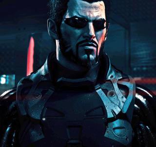 Галерея игры Deus Ex: Mankind Divided