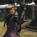 Final Fantasy 14: A Realm Reborn Final Fantasy XIV A Realm Reborn