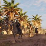 Assassin's Creed: Origins Assassin's Creed: Origins скриншот с GeForce RTX 2080